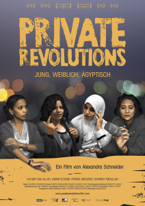 Private Revolutions